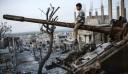 """""""الهدنة"""" وقف إطلاق النار في سوريا"""